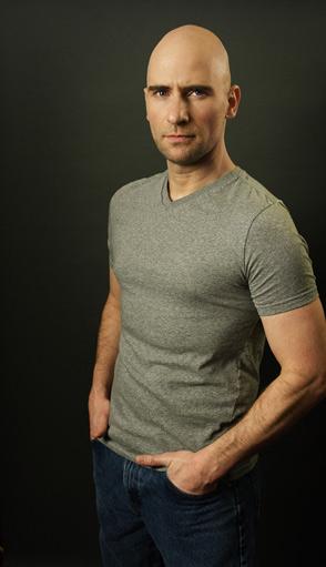 Alex Wilson, Actor